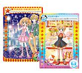 きらりん☆レボリューション カード一例